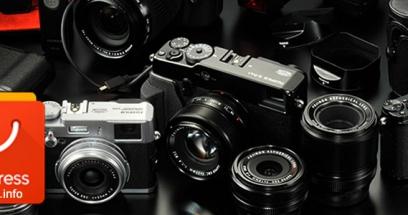 Фотоаппараты на Алиэкспресс