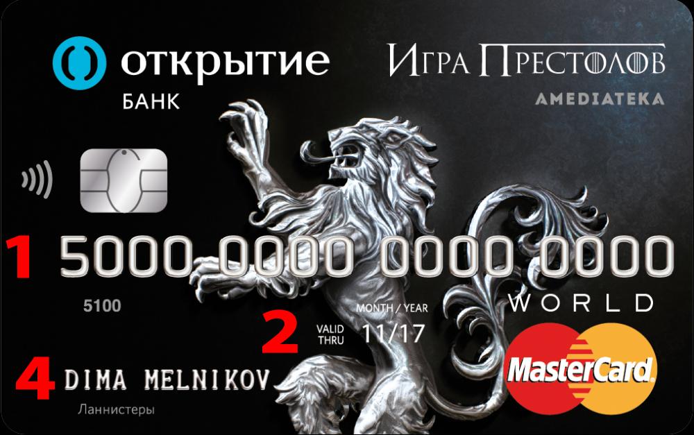 Оплата картой на Алиэкспресс